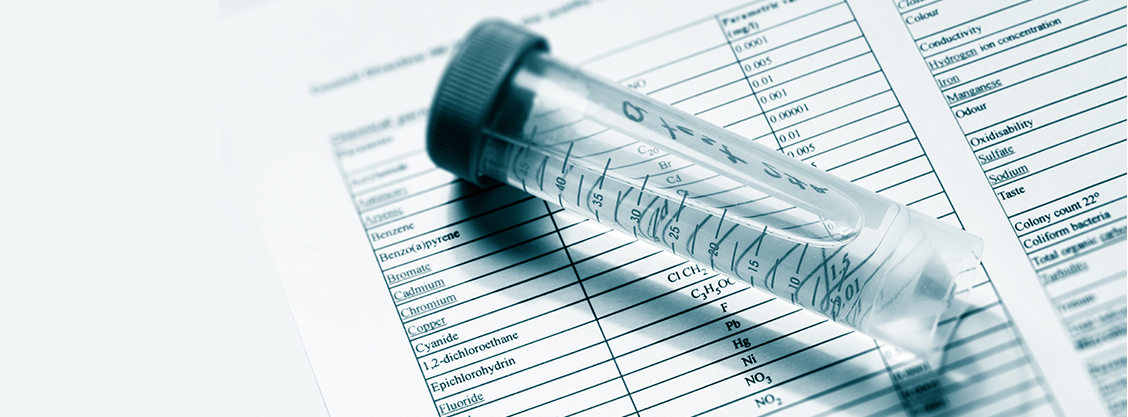 water testing services in Maryland