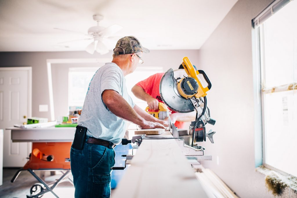 Common Issues found in New Construction Inspection